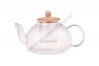 Lucas - Sieb Teekanne 800 ml
