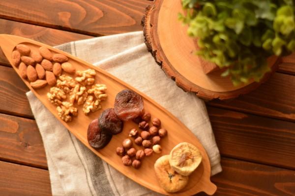 Lify - Weidenblatt Snack Teller