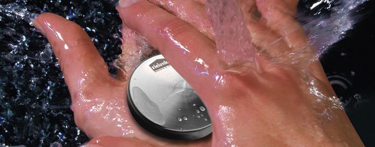 Metal soap Smellkiller