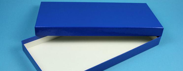 Geschenkbox 13,6x26,8x2,5 cm