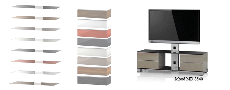 Designed TV furniture