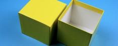 Geschenkbox 13,6x13,6x7,5 cm
