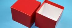 Kartonbox 7,6x7,6x7,5 cm