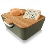 Serving bread basket